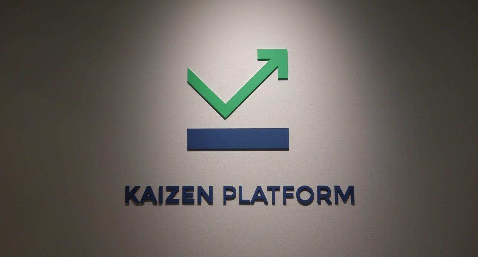 Kaizen Platform, Inc.に入社しました!
